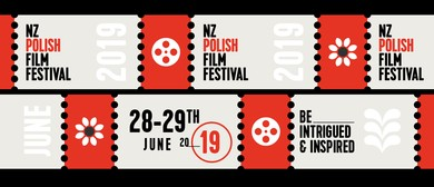 New Zealand Polish Film Festival 2019