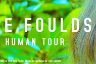 Image for event: Alice Foulds - Not Human Tour
