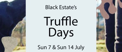Black Estate Truffle Day Out