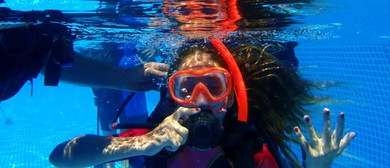 Holiday Programme - Learn to Dive