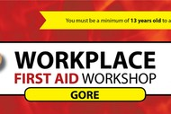 Image for event: St John Workplace First Aid Training