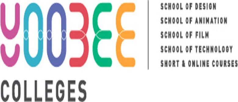 Fine Art Photography - Yoobee School Holiday Programme