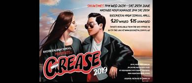 RHS: Grease