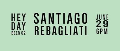 Santiago Rebagliati