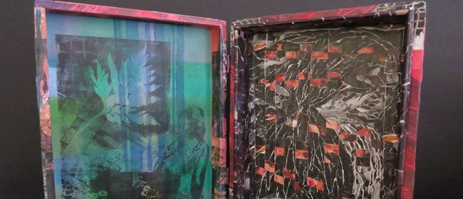 Insights Into Prison Art