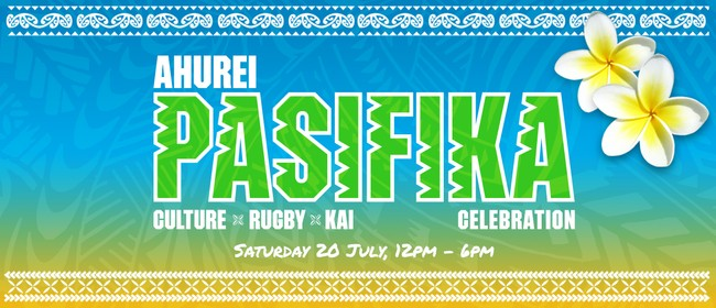 Ahurei Pasifika Celebration 2019