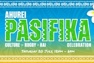 Image for event: Ahurei Pasifika Celebration 2019