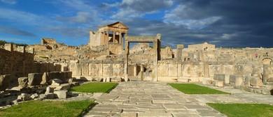 Phoenicians & Mosaics