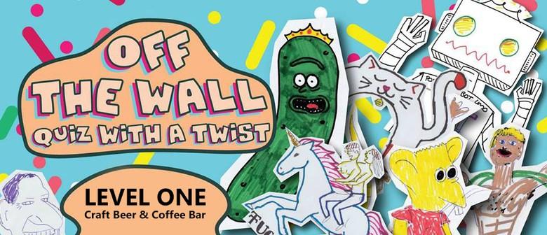 Off the Wall Quiz - Christchurch - Eventfinda