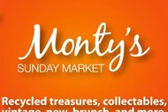 Image for event: Monty's Sunday Market