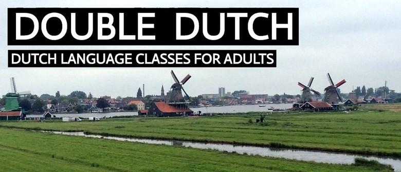 Intermediate Dutch 2B Language Course