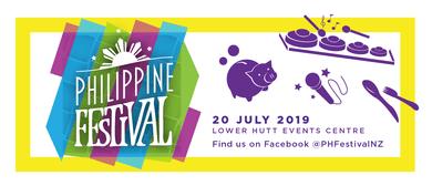 Philippine Festival 2019