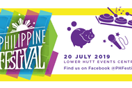 Image for event: Philippine Festival 2019