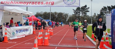 22nd Sri Chinmoy 6-12-24 Hour Track Races & Teams Relay