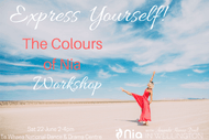 The Colours of Nia: Joy of Movement in 9 Forms
