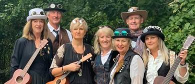 Kinloch Music Group Sunday Jam