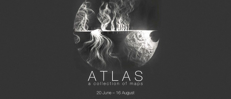 Atlas - A Collection of Maps