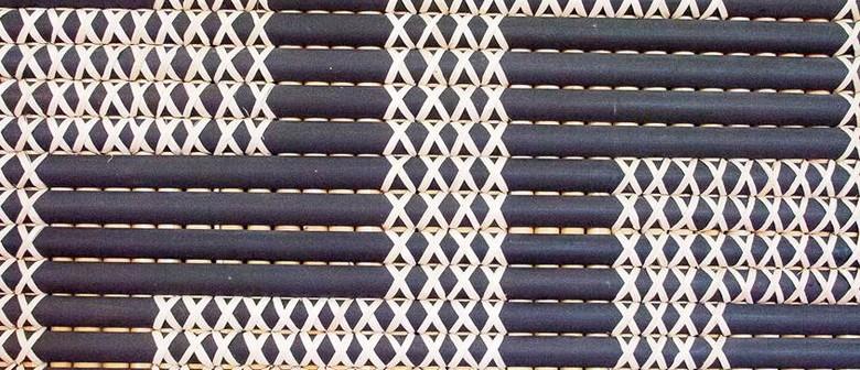 Crafting Tukutuku Panels for Matariki