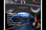 Image for event: Pink Floyd Tribute (Comfortably Numb)