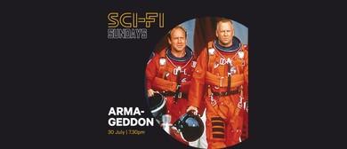 Sci Fi Sundays: Armageddon