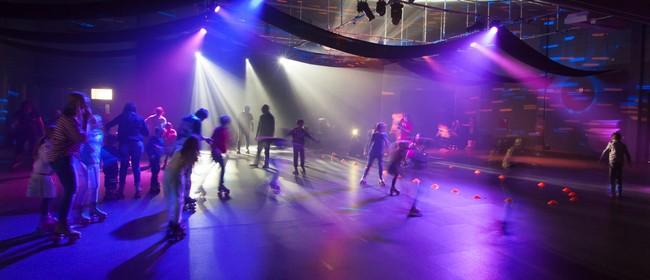 Toiohomai Roller Disco - Taupo Winter Festival 2019