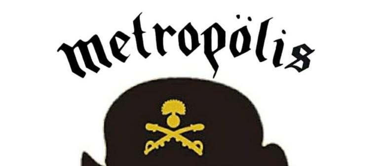 Metropölis NZ Motörhead Tribute