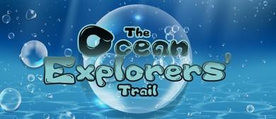 The Ocean Explorers' Trail