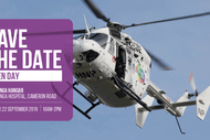 Image for event: Trustpower TECT Rescue Helicopter – Open Day 2019