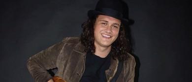 Karz Gordex (Top NZ Guitarist)
