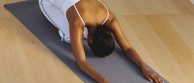 Learn Yoga Relaxation - 1 Day Course