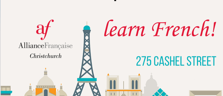 French Beginners Classes
