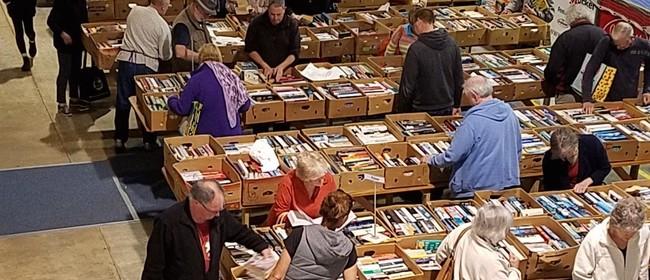 Waipapa Rotary Book Fair