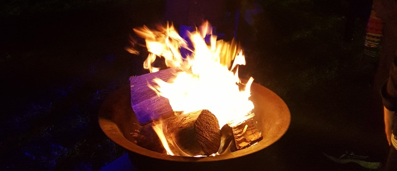 Matariki Night Market with Fire Pit Story Telling - Porirua