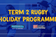 Image for event: Patchells Si-Lodec Rugby Holiday Programme