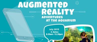 Augmented Reality Adventures