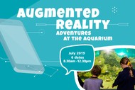 Image for event: Augmented Reality Adventures