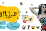Image for event: The Very Vintage Day Out