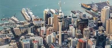 Auckland Business Chamber: Business Update 2019