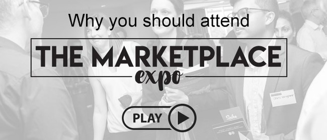 The Marketplace Expo