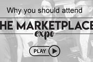 Image for event: The Marketplace Expo