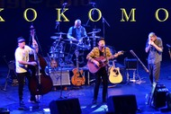 Image for event: Kokomo