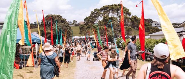 Waihi Beach Summer Fair