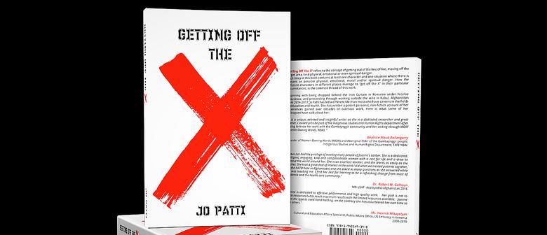 Book Reading & Signing: Jo Patti