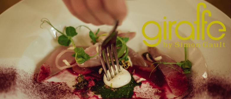 Simon Gault Italian Pop-up with Guest Chef Shane Yardley
