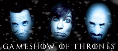 Gameshow of Thrones