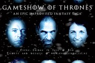 Image for event: Gameshow of Thrones