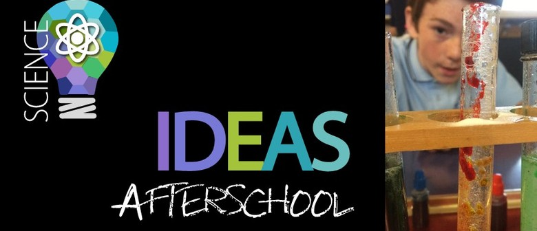 Science IDEAS After School