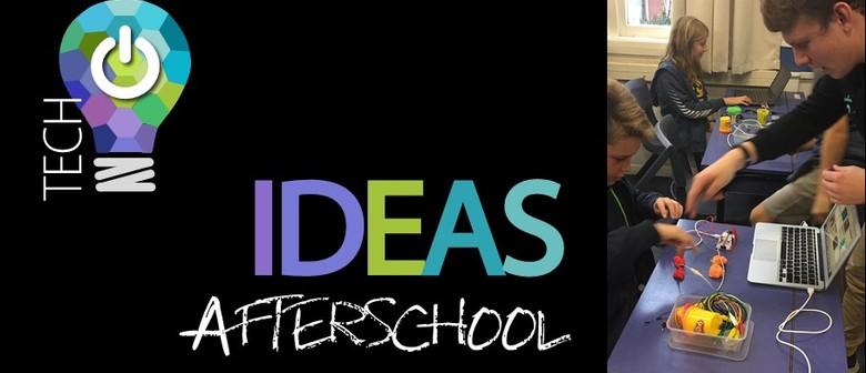 Tech IDEAS After School
