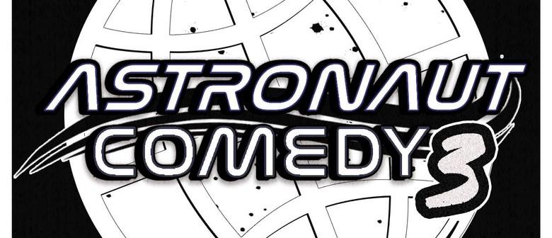 Astronaut Comedy Show 3