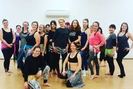 Image for event: Taster Belly Dance Class & Open Night for Term 3